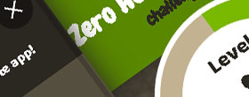 Zero Household Waste - Web App